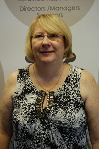 Gail Farrow