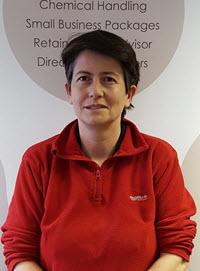 Helen Sherwood